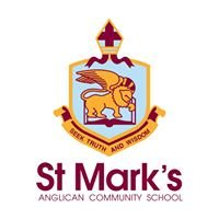 St Mark's Anglican Community School