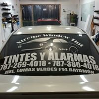 Xtreme Window Tint