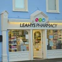 Leahys Pharmacy Tralee