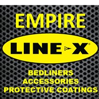 Empire Line-X and Truck Accessories