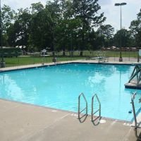 St. Martinville City Pool