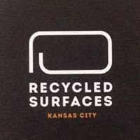 Recycled Surfaces
