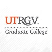 UTRGV Graduate College