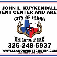 John L Kuykendall Event Center and Arena