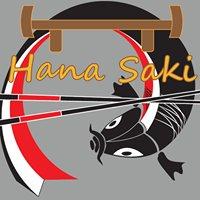 HanaSaki Japanese Steakhouse & Sushi Bar