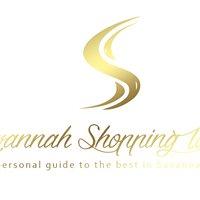 Savannah Shopping Tours