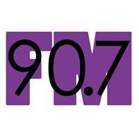 90.7FM