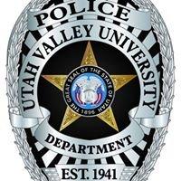 UVU Police Department