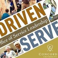 CU Service Leadership