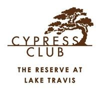 Cypress Club at the Reserve at Lake Travis