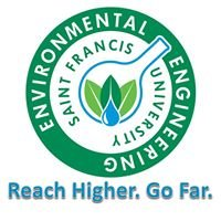 Saint Francis University Environmental Engineering Department