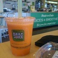 Daily Juice Cafe - Bella Salon