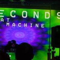 Seconds, Beats & Eats