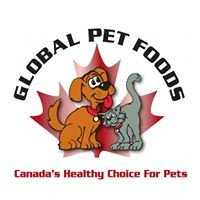 Global Pet Foods Ottawa - St. Laurent