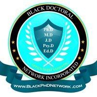 Black Doctoral Network