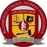 Bloomfield College Student Government (BCSG)