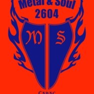 Metal and Soul FIRST Team #2604