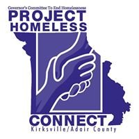 Project Homeless Connect - Kirksville, MO