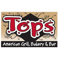 Tops American Grill, Bakery & Bar