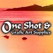 One Shot & Grafic Art Supplies