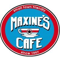 Maxines's Cafe & Bakery