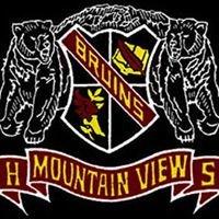 Mountain View High School Bruins