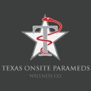 Texas Onsite Parameds