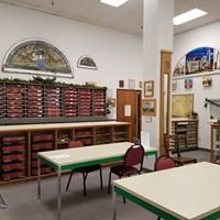 Greene County Archives