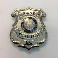 Granby Police Department - MA