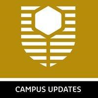 Curtin Campus Updates