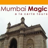 Mumbai Magic Tours