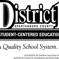 Spartanburg School District One