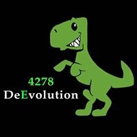 Team 4278 De.Evolution