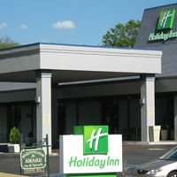 Holiday Inn Downtown Huntsville