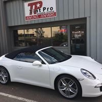 TintPro Window Tinting