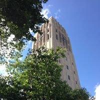 Carillons at The University of Michigan