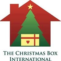 Christmas Box House