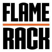 The Flame Rack