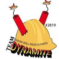 FRC Team 2819 - Team Dynamite