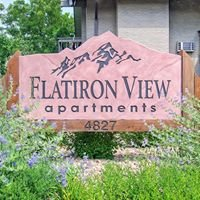 Flatiron View Apartments