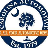 Carolina Automotive Repair, Inc.