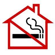 Smoke free rental