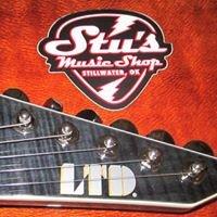 Stu's Music Inc.