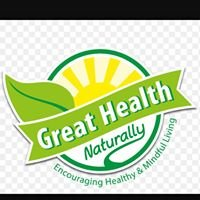 Great Health Nutrition - Columbia Heights