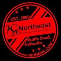 Northeast Machine and Manufacturing Inc.
