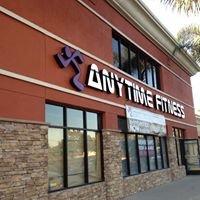 Anytime Fitness Ventura ca