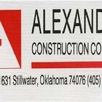 Alexander Construction Company