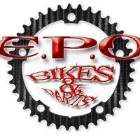 EPO Bikes & Parts