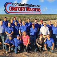 Comfort Masters Plumbing, Heating & Air Conditioning, Inc.
