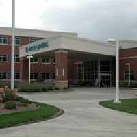 Akron General Health & Wellness Center - Green
